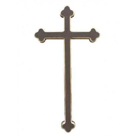 San Damiano Kreuz - lasiert