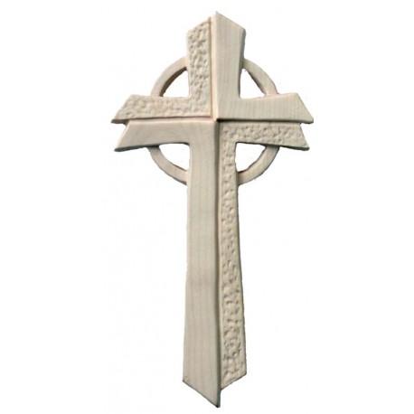 """Kreuz """" Betlehem """" modern - Natur"""