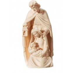 Holy Family - natural