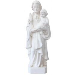 San Giuseppe con Giglio - naturale