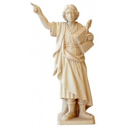 St Pancras, St. Pancras or Saint Pancras - Dolfi Christian Statues for Sale - Made in Italy - natural