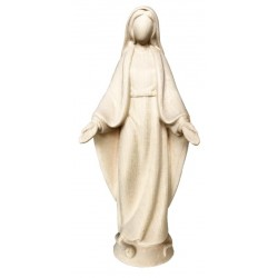 Our Lady of Grace in modern style - natural
