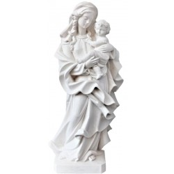 Madonna of the Heart - natural