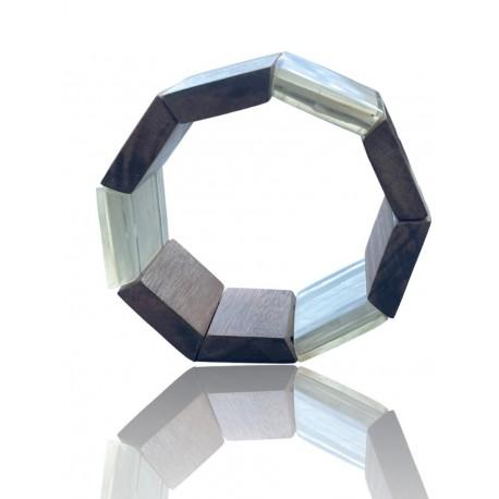 Armband Holz Schmuck