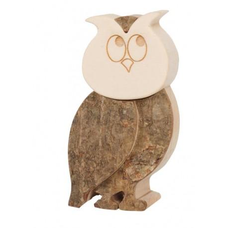 Owl 6cm
