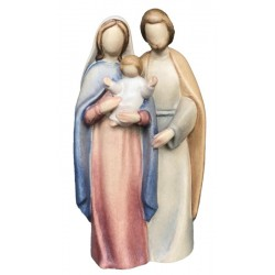 Nativity Set wood carved Statue Made in Italy Catholic Statues for Sale Near Me - color