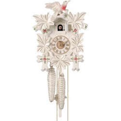 Antique Cuckoo Clock - Dolfi Anniversary Gifts for her - Made in Italy