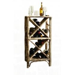 Weinflaschenträger