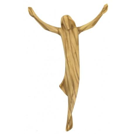 Christus Körper in modernen Stil - Olive