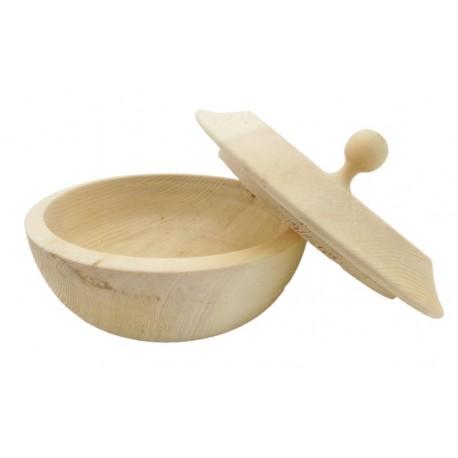 Bowl of Pinewood