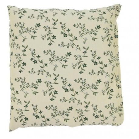Pinewood cushion - 16x16 inch.