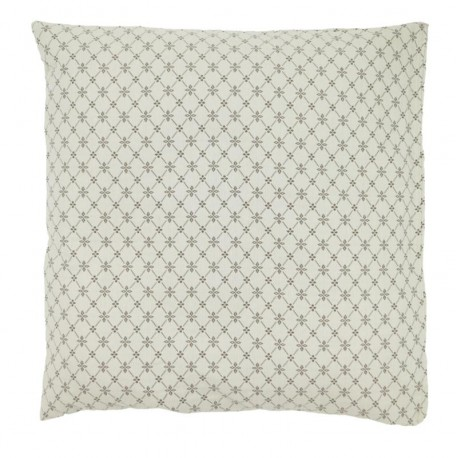 Pinewood pillow - in 16x16 inch