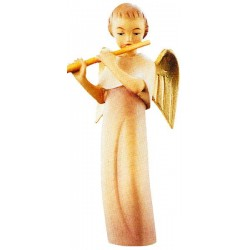 Modern Style Angel with Cross