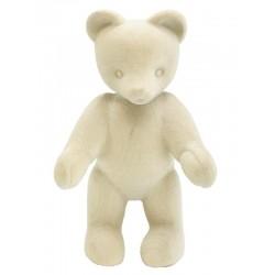 Teddy Bear in wood