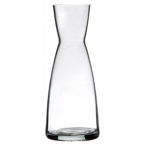 Bottle modern 1l in glass