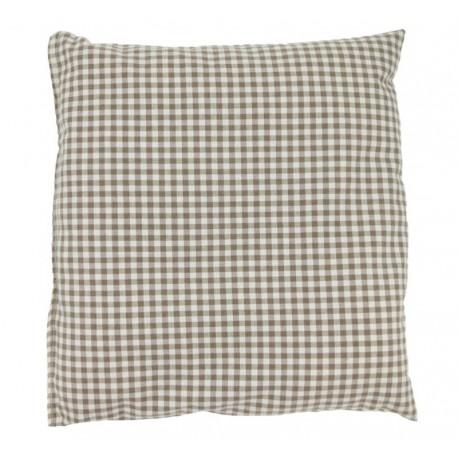Pinewood cushion - 16x16 inches
