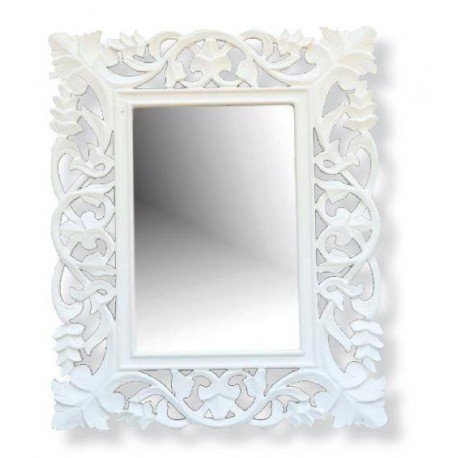 Photo frame in wood 7,2 x 9,6 inch