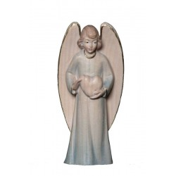 The Guardian Angel the Heart