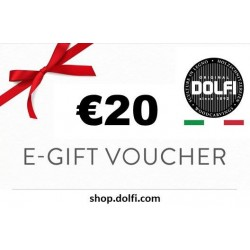 Gift Card Voucher 20€
