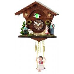 Kuckulino Clock