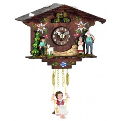 Small cuckoo clock Trenkle for sale