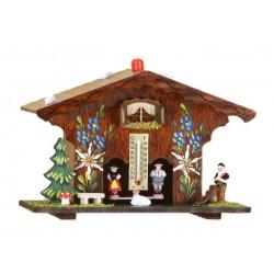 German Weather House
