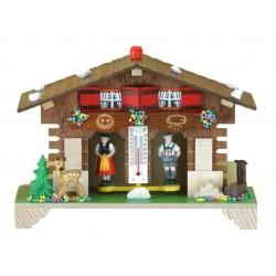 Waether House