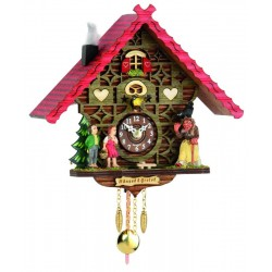 Black Forest Cuckoo Clock Shop