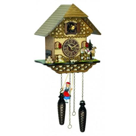 Authentic Cuckoo Clock