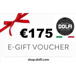 Present Coupon Gift Idea 175€