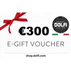 Geschenkkarte 300€