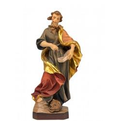Saint Mark the Evangelist - color