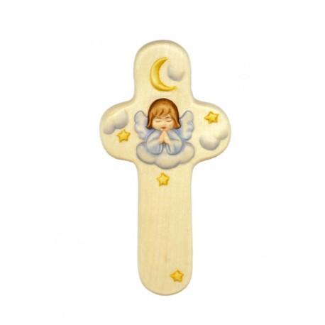 Croce bimbo per proteggere ogni momento della giornata