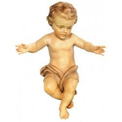 Bambinello Gesù per Presepe