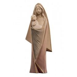 Madre di tutti noi, conforto per i fedeli