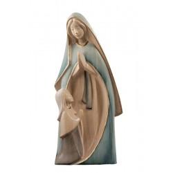 Madre di tutti i figli, conforto per i fedeli