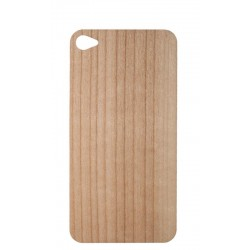 iPhone 5 Backcover Kirsch