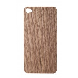 iPhone 5 Backcover Nussbaum
