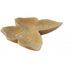Ciotole in legno in diverse forme per ogni utilizzo