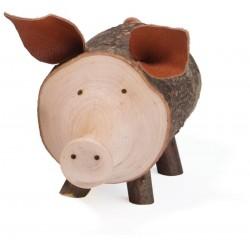 Astholzschwein 8,5cm