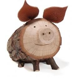 Astholz Schweinchen 3 cm