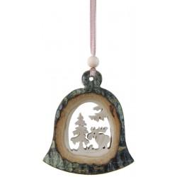 Rinderhänger Glocke