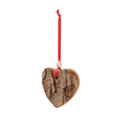 Heart 6cm