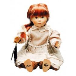 Holz Sammler Puppe Ester