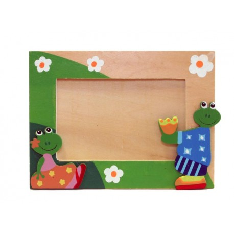 Photo Frame - Dolfi Baby Gifts - Made in Italy