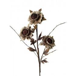Holzblume
