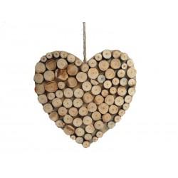 Heart 20cm