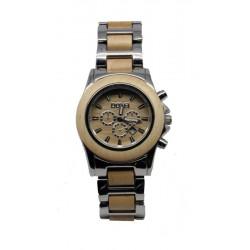 Damenuhr Dakota - Dolfi Armbanduhr aus Holz