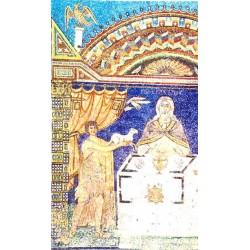 """Sant 'Abel' Seconogenito von Adam und Eva """""""
