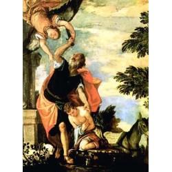 "San Abramo ""Patriarca d'Israele"""
